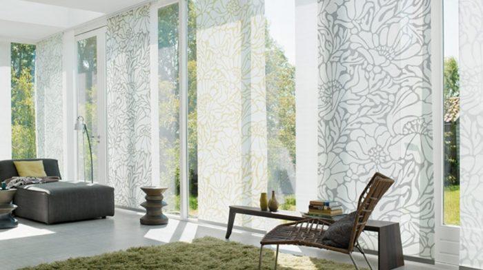 Paneel Gordijn 10 : Beste afbeeldingen van paneelgordijn blinds curtains en shades